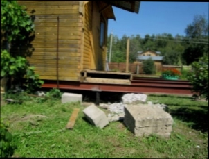 Правильная защита древесины