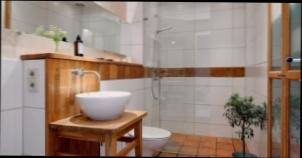 Особенности ремонта ванной комнаты