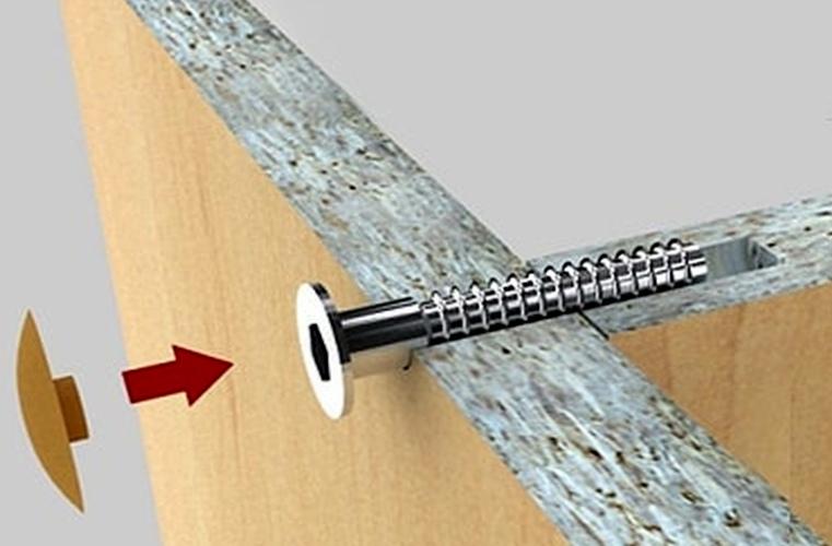 Про фурнитуру и материалы для производства мебели
