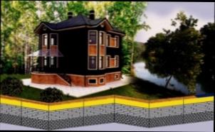 Определение скорости течений и направления поверхностных струй