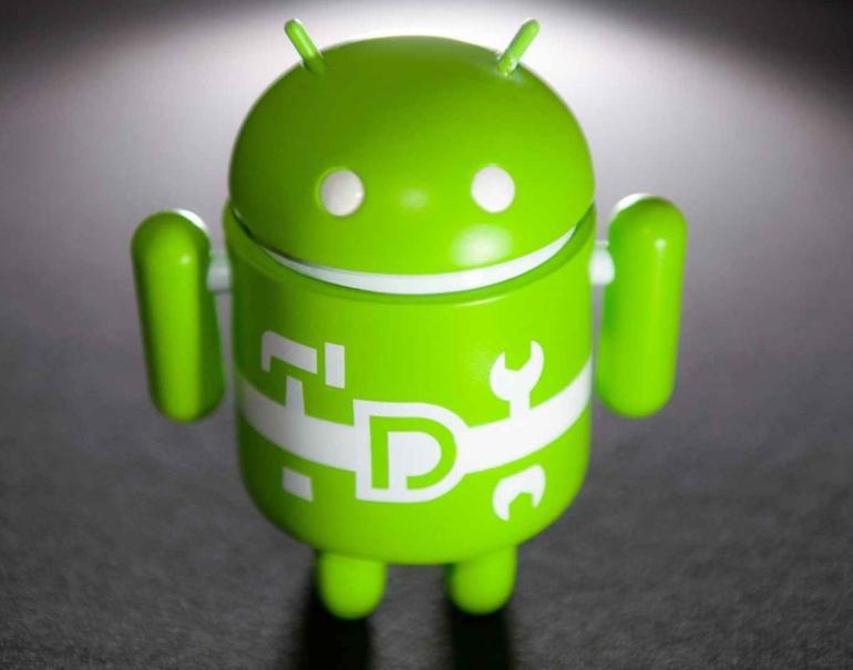 Где брать приложения для Андроид?