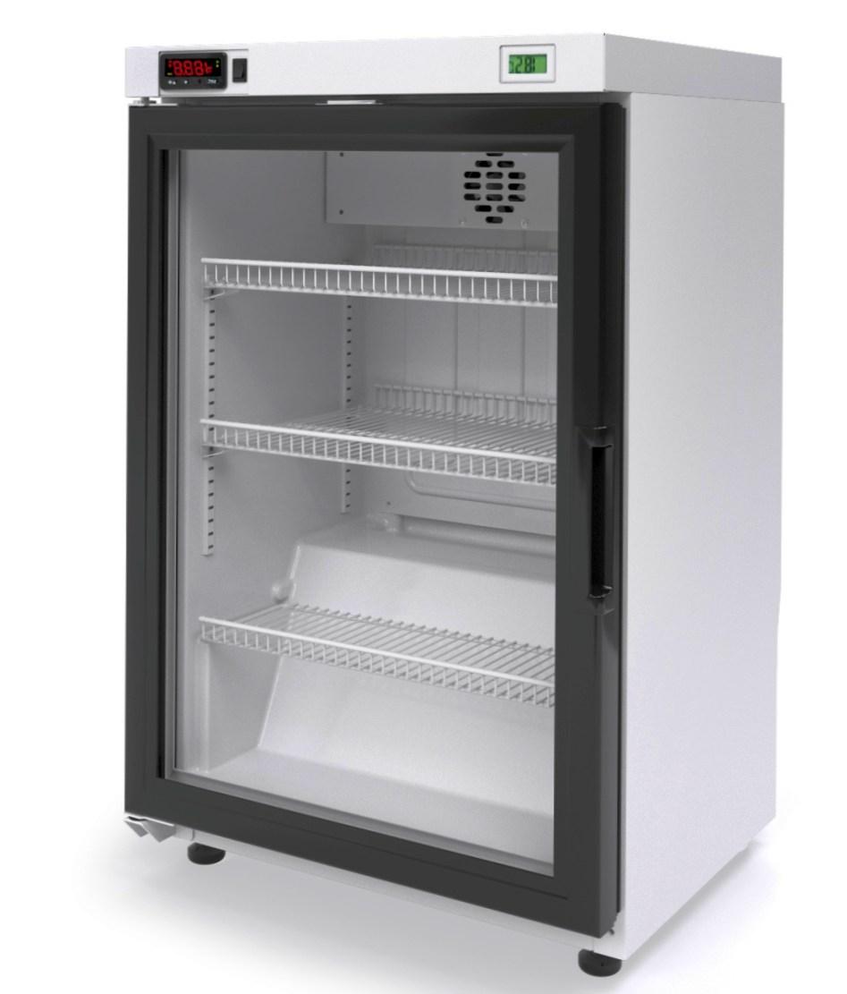 Что такое холодильная витрина и где это используется?