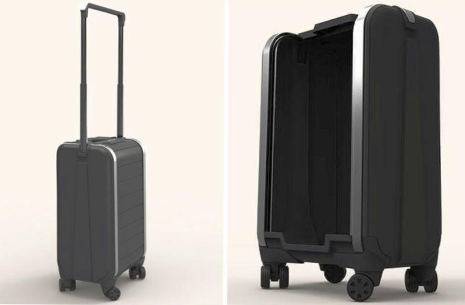 Умный чемодан что это такое?