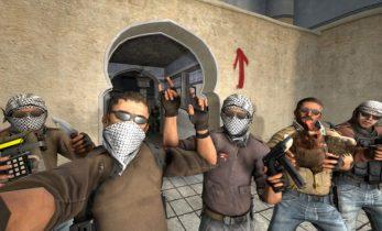 Как скачать и играть в «Counter-Strike»