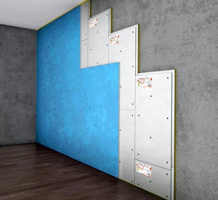 Как подбираются материалы для звукоизоляции стен и потолков?