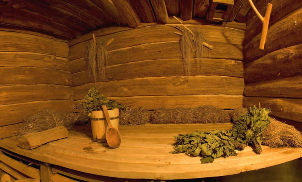 Что требуется для того, чтобы попариться в русской бане или финской сауне?